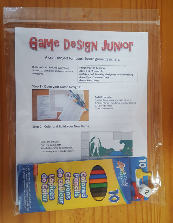 Game-Design-Junior